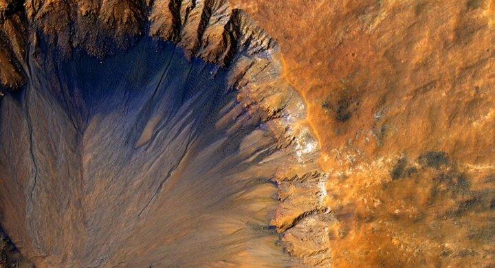"""""""ناسا"""" تكشف تطورات جديدة في ثقب الأوزون"""
