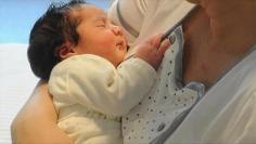 الأسبوع الوطني لتشجيع الرضاعة الطبيعية 2018