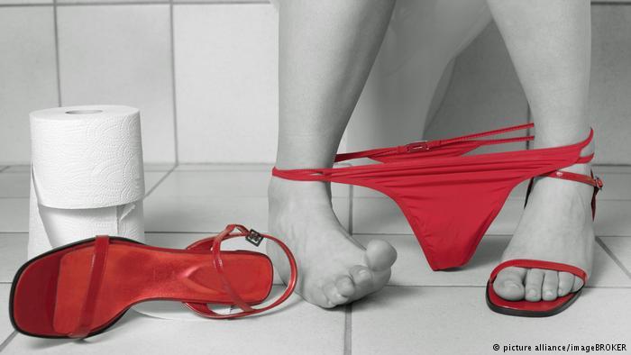 اختيار الملابس الداخلية المناسبة.. نصائح صحية