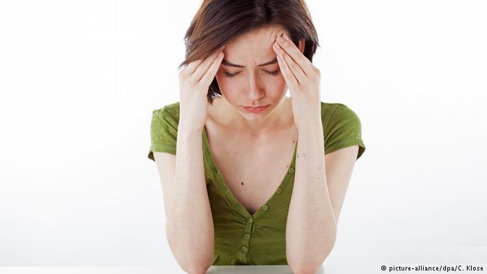 لك سيدتي : هل هناك أعراض تظهر أنك في فترة الخصوبة؟