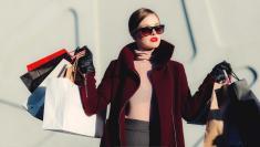 هل أنت مصابة بإدمان التسوق؟