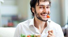 هكذا يصبح الالتزام بتناول الطعام الصحي مرضا