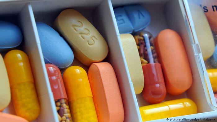 دراسة: أدوية يمكنها منع انتقال الإيدز عبر ممارسة الجنس