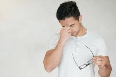 طب العيون – حرقان العين.. 7 أسباب