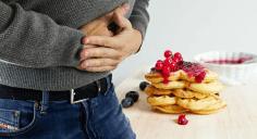 الجهاز الهضمي – 5 أعراض تكشف عن خلل بالجهاز الهضمي