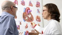 القلب والشرايين – علامات تدل على مرض قصور القلب