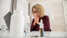 أدوية نزلات البرد الموجودة في الأسواق قليلة الفاعلية