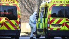 """وزير الصحة البريطاني: سلالة كورونا الجديدة """"خارجة عن السيطرة"""""""