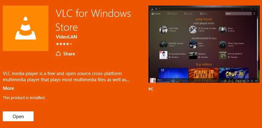 Discovery For Windows 10 Free Download On 10 App Store
