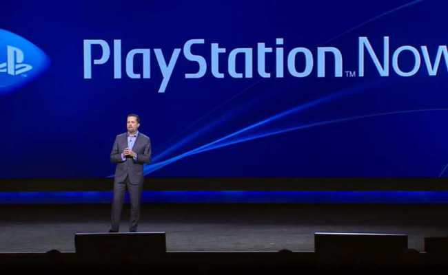 Ps4 Games Streaming To Playstation Now On Windows Pc Are