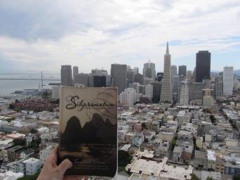 USA, San Francisco Ca