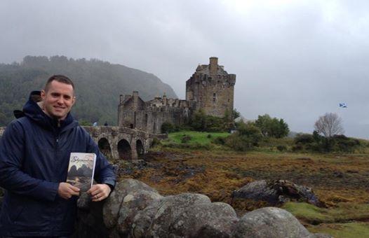 SCOTLAND, Eilean Donan Castle