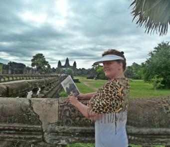 CAMBODIA, Angkor Wat