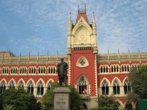 High Court, Kolkata