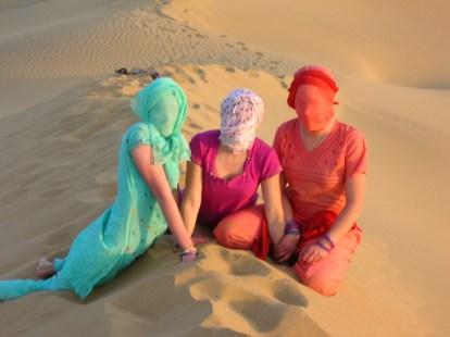 Sand Devils