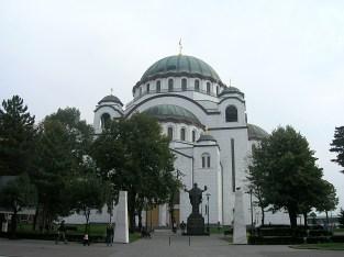 Cathedral of Saint Sava, Belgrade