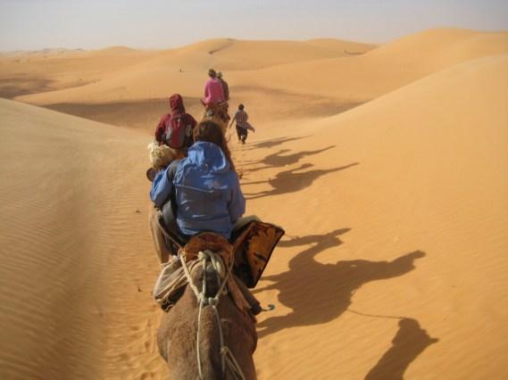 Chinguetti, Mauritania