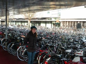 Which bike is mine