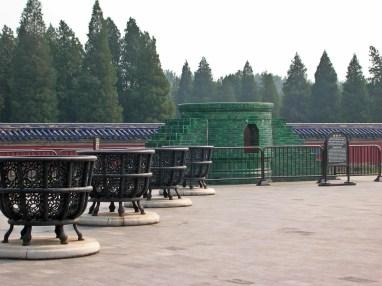 Temple of Heaven - Beijing