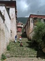 Tibet. Bacipacks and Bra Straps