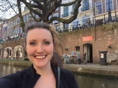 Savannah Grace, #TRLT Utrecht, Netherlands