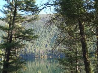 Loon Lake BC, Canada