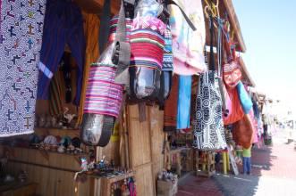 Paracas, Peru