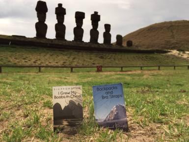 Sihpromatum Vol. 1 & 2 on Easter Island