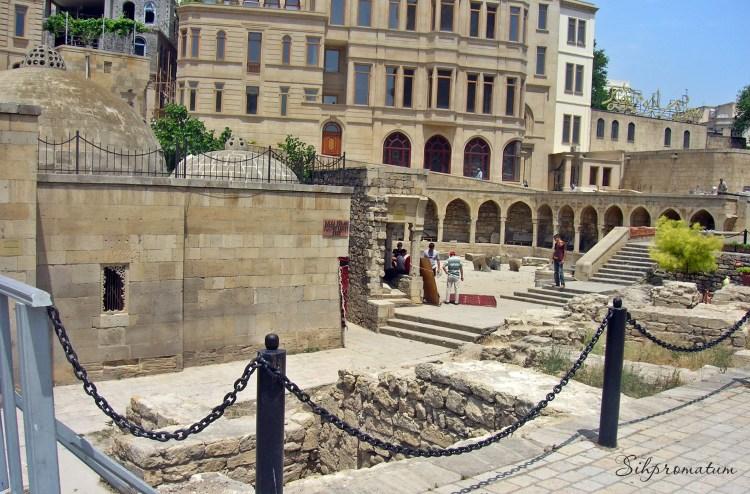 Unesco Baku