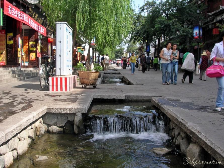 Lijang, China