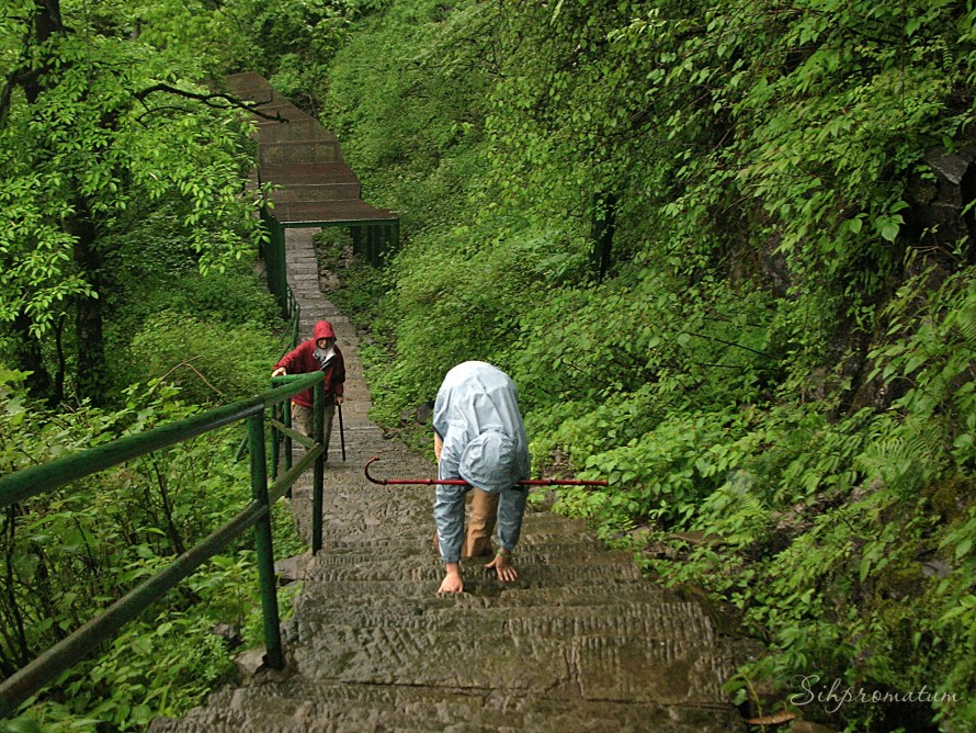 Mount Emei ,China