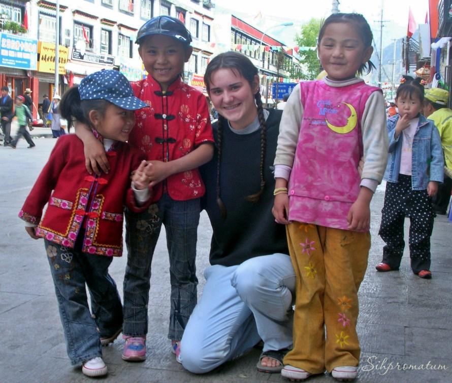Songpan, China