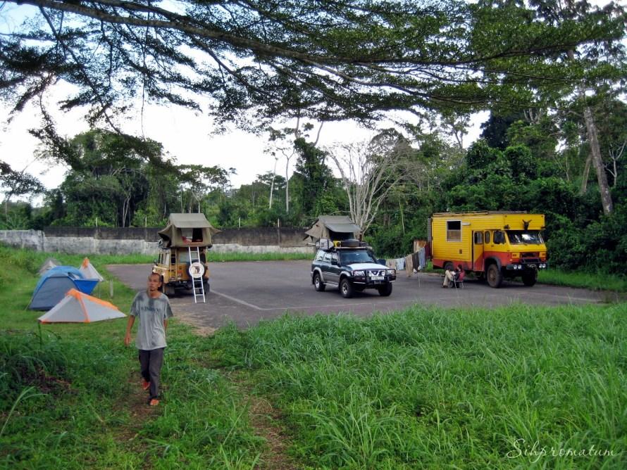 Ebolowa Cameroon