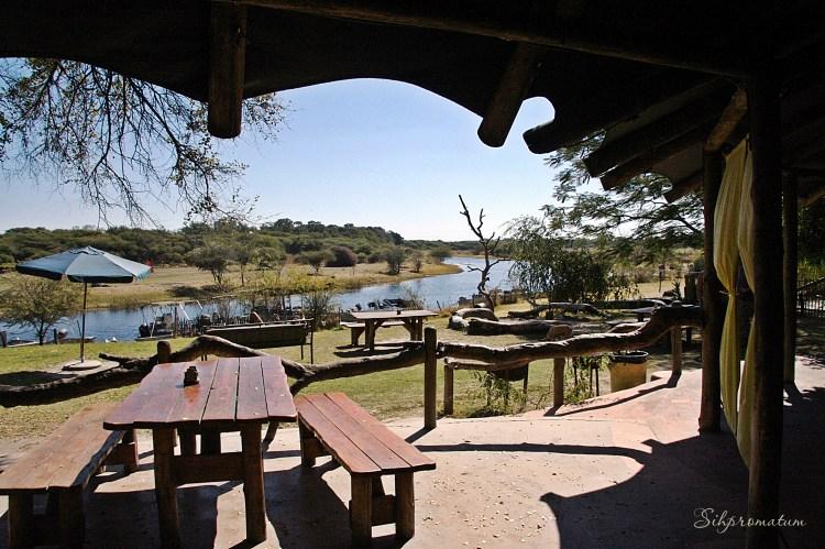 Okavango Delta.