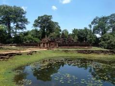 sure do love the freshness of Cambodia