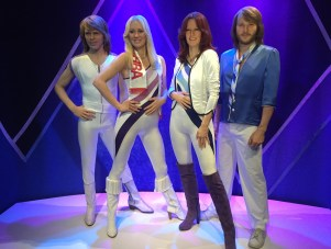 If you are an ABBA fan, don't miss the ABBA museum.
