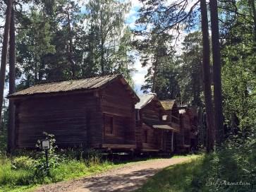 Seurasaari Museum