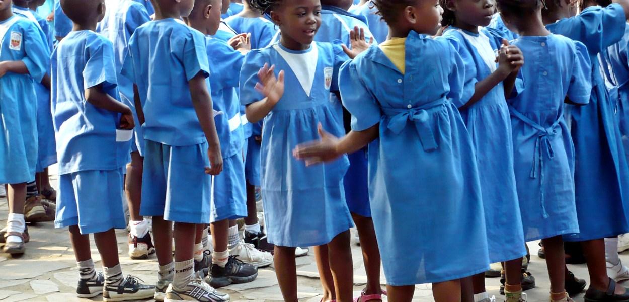 Children of Matadi
