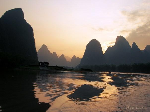 Yangshuo China