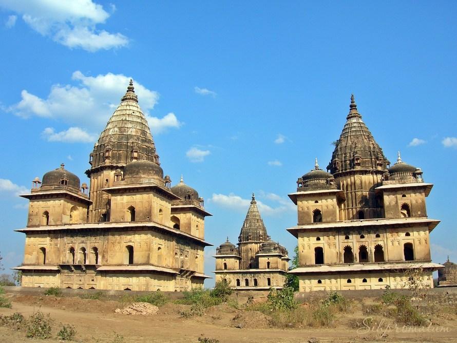 Orcha India