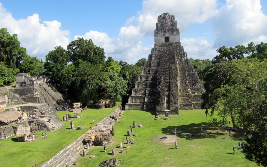 Tikal, Guatemala (2)