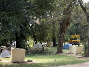 Rundu, Namibia