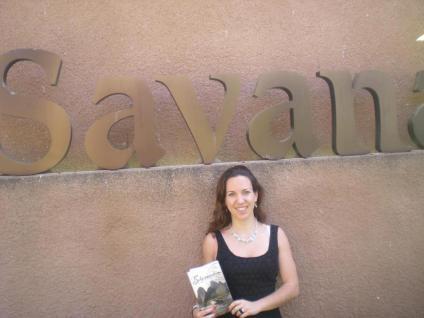 SENEGAL,Dakar Savana Hotel
