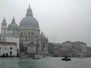 Basilica Santa Maria, Venice