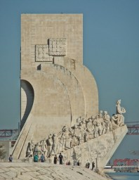 Sea Discoveries Monument