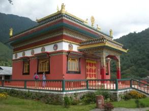 Yuksom Sikkim