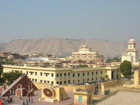 Jantar Mantar - Jaipur