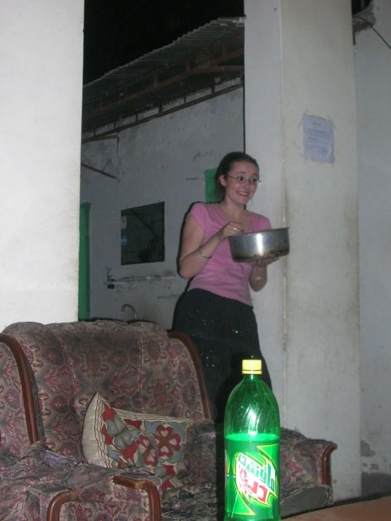 Peshawar hostel