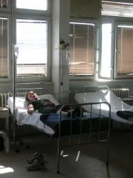 Prilep hospital