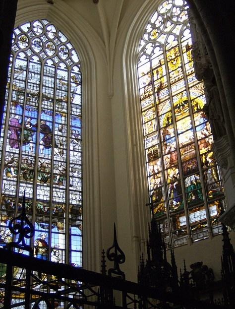 Saint Michel, Brussels, Belgium